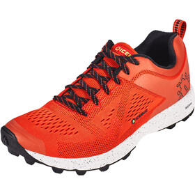 Icebug DTS5 RB9X Chaussures Homme, flame/black